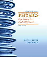 Physics for Scientists and Engineers Extended Version, Sixth Edition