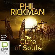 The Cure of Souls: Merrily Watkins, Book 4