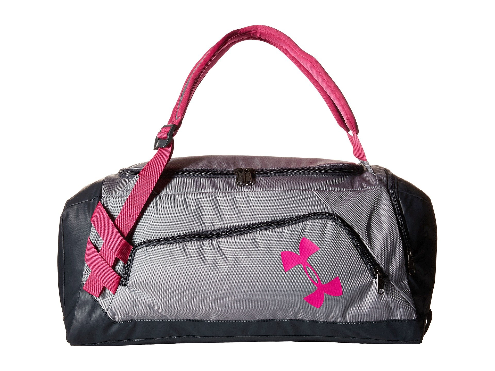 Bolso de Lona para Mujer Under Armour UA Contain Duo Backpack/Duffel (Youth)  + Under Armour en VeoyCompro.net