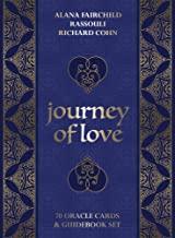 Journey of Love Oracle: Ancient Wisdom and healing messages from the Children of the Night