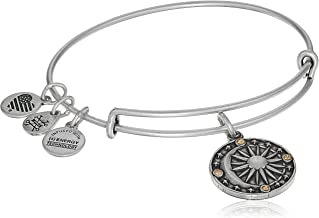 alex and ani cosmic balance bracelet