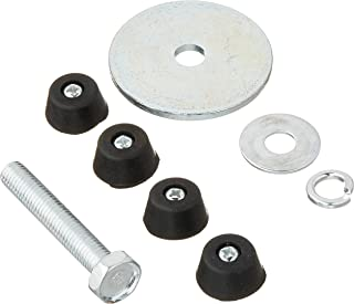 Master Equipment Replacement Hardware Packs for FlashDry Stand Dryers, 8-Packs