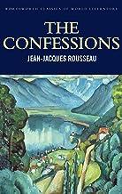 The Confessions (Classics of World Literature)