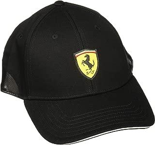 Ferrari SF Fanwear Black Hat