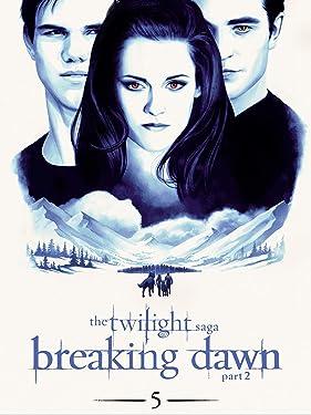 Twilight: Breaking Dawn Part 2 (4K UHD)