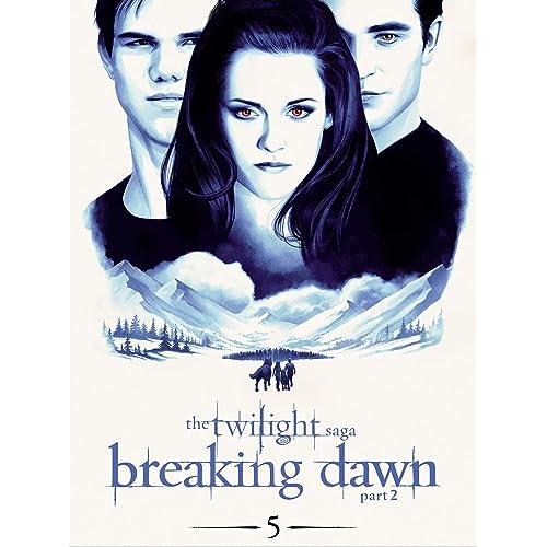 Amazon Com Watch The Twilight Saga Breaking Dawn Part 2