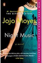 Night Music: A Novel Kindle Edition