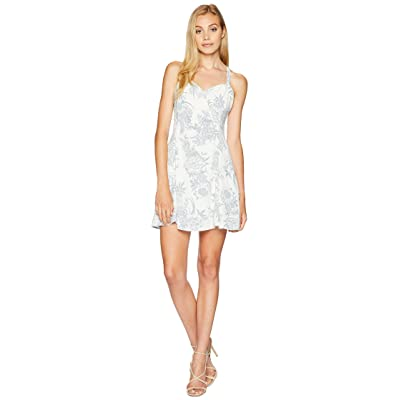 Lucy Love The Rachel Slip Dress (English Seaside) Women