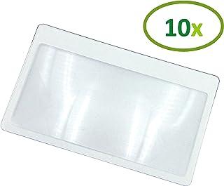 Size : 75MM GDSVision Portatile 20X Lente dIngrandimento Lente dIngrandimento Manuale for Lente dIngrandimento for la Lettura