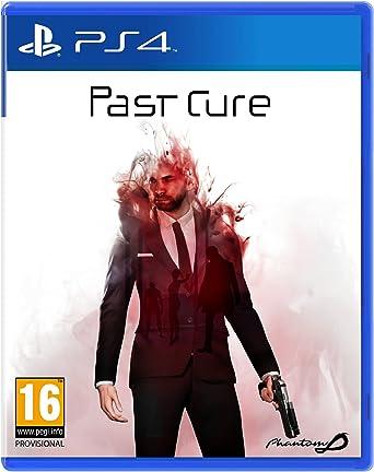 Past Cure - PlayStation 4 [Importación inglesa]