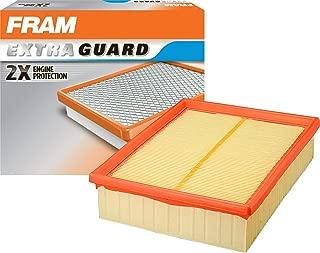 FRAM CA10083 Extra Guard Flexible Rectangular Panel Air Filter