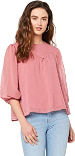 Three of Something Women's Sweet Home Blouse