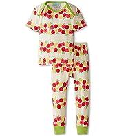 BedHead Kids - Short Sleeve Snug PJ (Toddler/Little Kids)