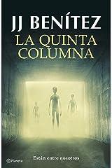 La quinta columna (Biblioteca J. J. Benítez) Versión Kindle