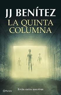 La quinta columna (Biblioteca J. J. Benítez)