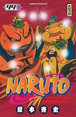 Naruto - Tome 44 (Shonen Kana) (French Edition)