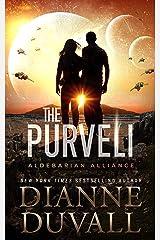 The Purveli (Aldebarian Alliance Book 3) Kindle Edition
