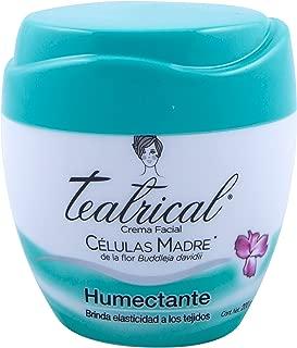 Teatrical Crema Celulas Madre Humectante (200 G)