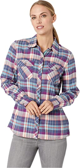 Bridget Midweight Flannel Long Sleeve
