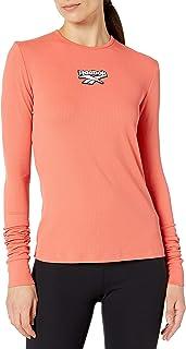 Reebok Women's One Series Tee Shirt
