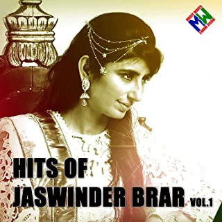 Hits Of Jaswinder Brar, Vol. 1