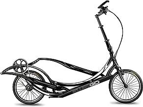 ElliptiGO 11R - The World's First Outdoor Elliptical Bike and Your Best Indoor Elliptical Trainer