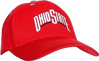 Collegiate Headwear Ohio State Buckeyes Men's MVP Ball Cap