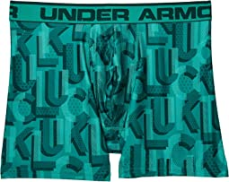 "Under Armour Original Series 6"" Novelty"