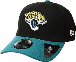 The League Jacksonville Jaguars