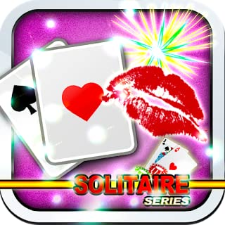 Lucky Strip Solitaire Free Cards Game Attractive XOXO Banks Solitaire Tablet Apps