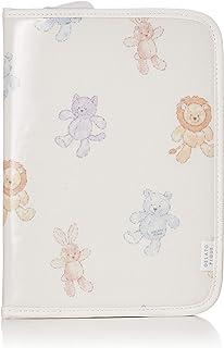 [ジェラート ピケ] ぬいぐるみ柄母子手帳ケース(縦) PWGG209360