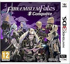 Fire Emblem Fates: Conquête [Importación Francesa]