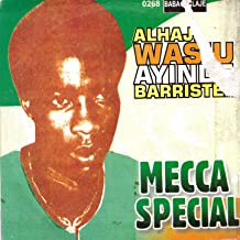 Mecca Special