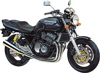 青島文化教材社 1/12 バイクシリーズ No.9 ホンダ CB400SF プラモデル