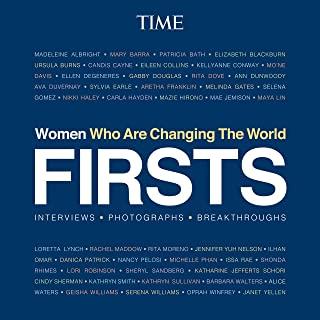 FIRSTS: Women Who Are Changing the World