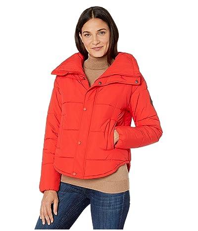 Burton Heyland Jacket (Flame Scarlet) Women