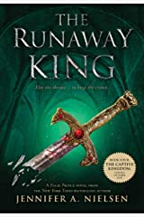 The Runaway King (The Ascendance Series, Book 2) Kindle Edition