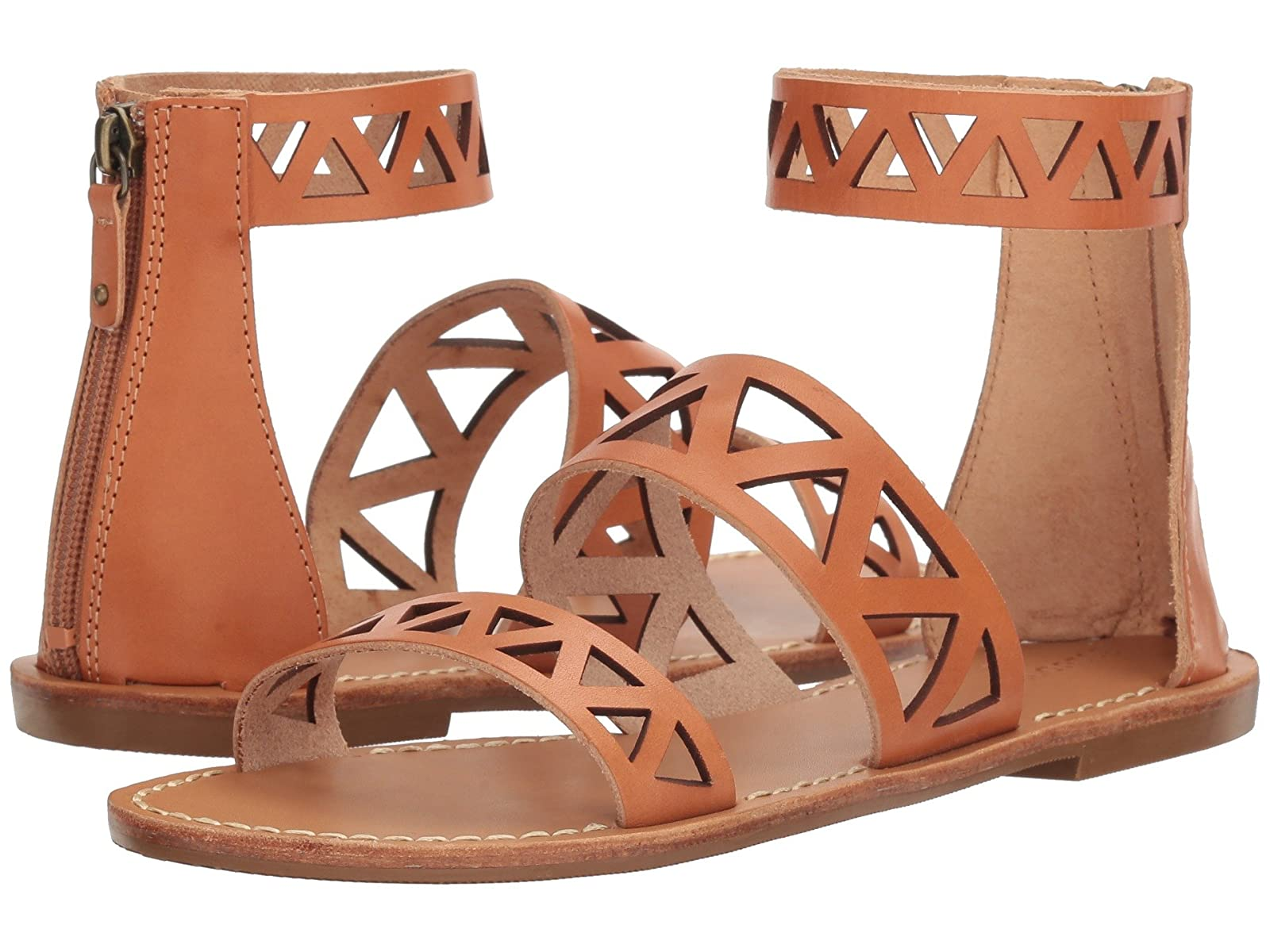 Soludos Geo Laser Cut Band SandalCheap and distinctive eye-catching shoes