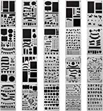 Best high quality stencils Reviews