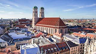 Munich: the city of Churches, palaces and beer gardens