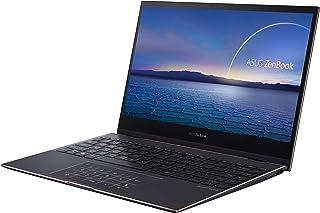 ASUSTek ノートパソコン ZenBook Flip S UX371EA(インテル Core i5-1135G7/8GB, 512GB/約1.25kg/13.3インチ/Wifi 6/専用スリーブ・ASUS PEN SA201H付き/EVO準...