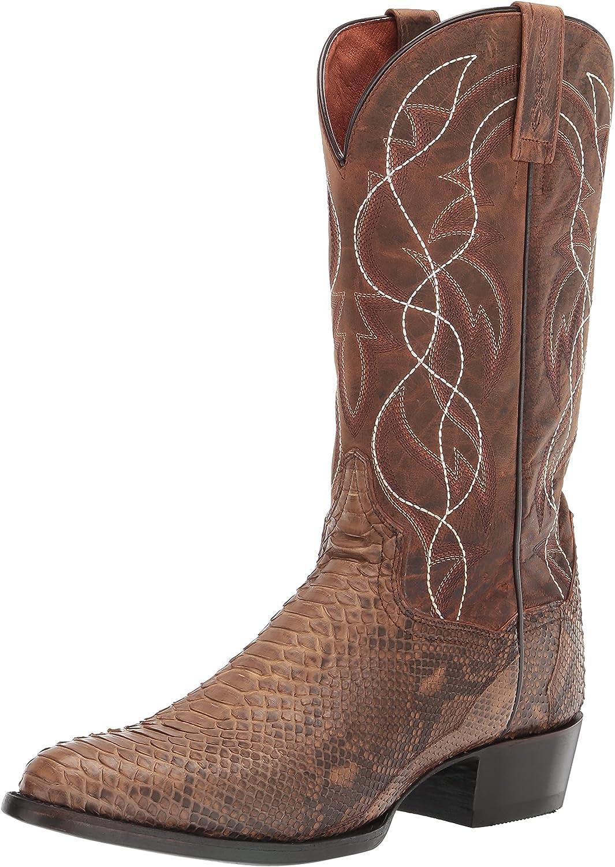 Dan Regular store Post Boots Men's Cowboy Brown 13 Boot Western 67% OFF of fixed price