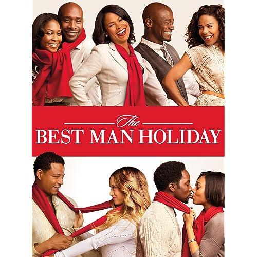 Image of: 2018 The Best Man Holiday Amazoncom Best Funny Movies Amazoncom