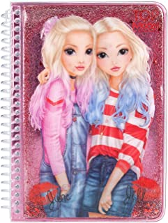 Top Model TOPModel Notebook Liquid (0010482), Multicolor (