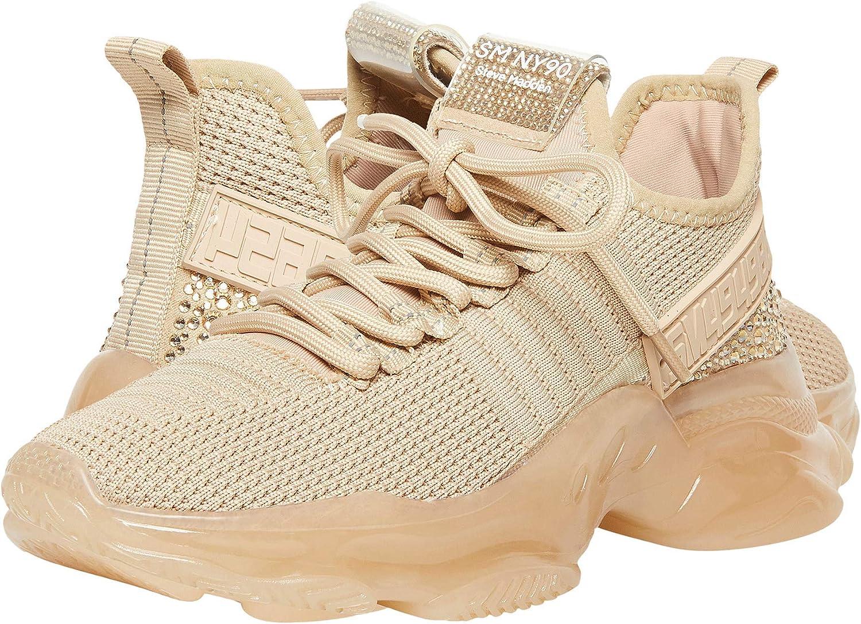 Steve Madden Women's Maxima Sneaker