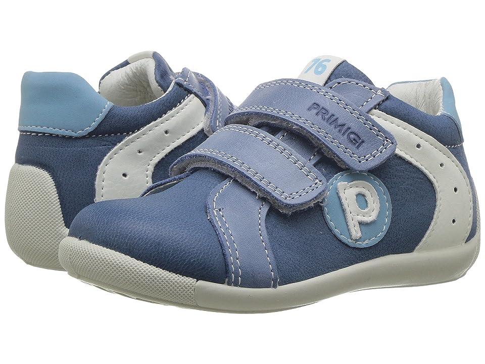 Primigi Kids PSU 7521 (Infant/Toddler) (Jeans) Boy