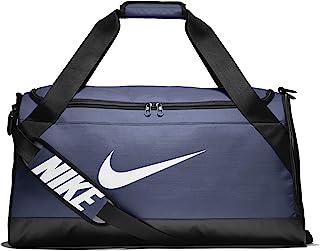 Nike Unisex NK BRSLA M Duff Sporttas