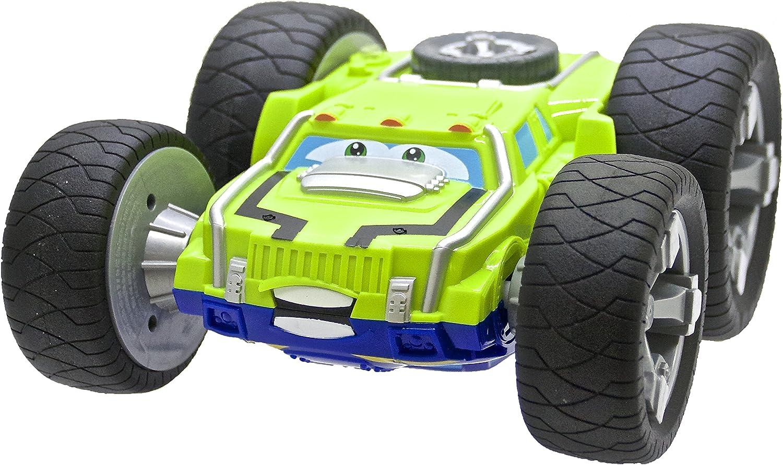 Chuck & Friends Flip The Bounceback Racer Vehicle