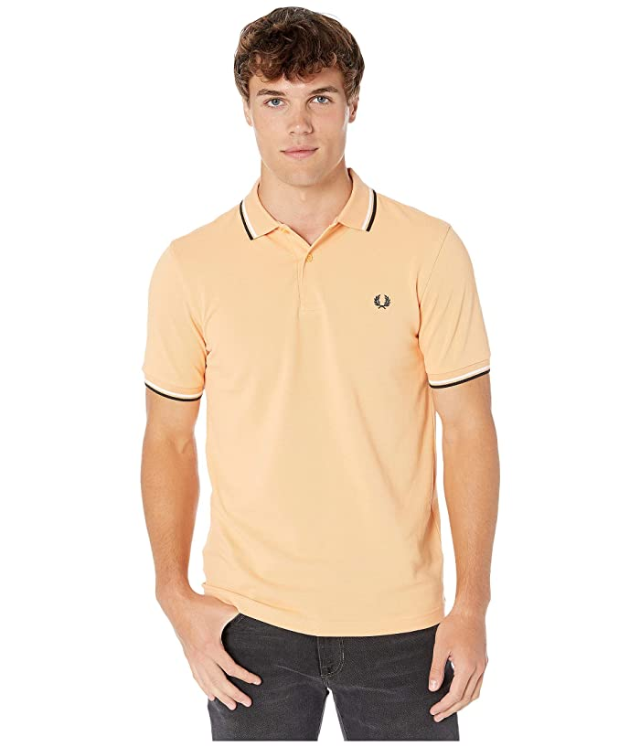 45d23ead1126 Fred Perry Twin Tipped Shirt | Zappos.com