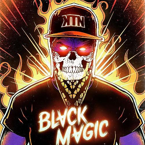 kill the noise blvck mvgic kill the noise pt 2 mp3